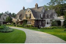 Dream Homes / Never to old to dream!