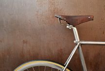 bicycling / by Suz @ BeesLikeHoney