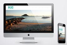 Website Design / Bespoke Website Design By White Rabbit Graphic Design - Auckland, New Zealand