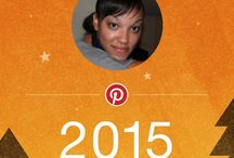 To Try in 2015 / by Shanice Jordan