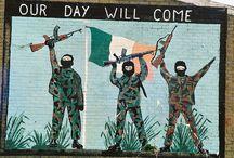 Freedom to Northern Ireland