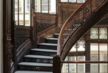Stairs (Лесенки)