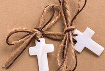 -witness pins- / Χειροποίητα μαρτυρικά βάπτισης