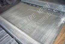 Stainless Steel Wire Mesh / Stainless Steel Wire Mesh http://www.alexwiremesh.com/stainless-steel-wire-mesh.html  ALEX WIRE MESH CO., LIMITED Alex Zhu (Manager) Skype: alex150288 Wechat: 68090199 QQ: 68090199 Phone: +86-150-2881-7323 Whatsapp: +86-150-2881-7323 Email: manager@alexwiremesh.com Website: http://www.alexwiremesh.com Facebook: https://www.facebook.com/AlexWireMeshCoLtd