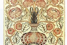 Embroidery Inspiration / Beautiful embroideries and artistic inspiration for embroidery by hand or machine