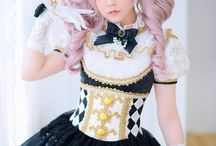 Cosplay / Our favorite anime related cosplay outfits.