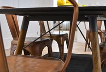 Guildford Show Flat by WN Interiors / Here are some project pictures from a recently completed show apartment in Guildford by WN Interiors of Poole in Dorset. For more details please head to www.wninteriors.co.uk