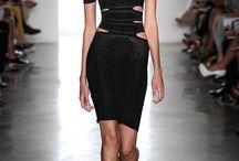 Fashion Brand: Cushnie et Ochs