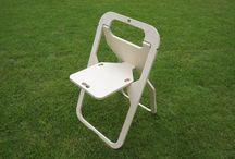 """Мои """"Складные стулья"""""""