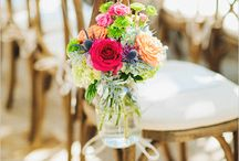 Wedding Aisle Decor