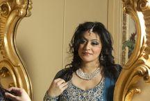 Bollywood Glamour Shoot / #Indianbridalmakeup #airbrushmakeup #oakvilleontario # toronto #Bridal #makeupartist
