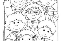 výtvarná výchova - neutrální