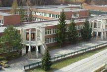 Škola / všetko čo sa týka školy SŠG v Trenčianských Tepliciach