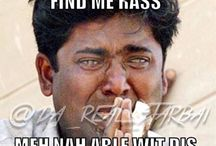West indian jokes