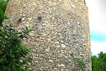 Πλατεία Μύλων, Αγαλάς - Ζάκυνθος  Mills Square Agalas - Zakynthos