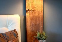 Creative Woodwork Ideas
