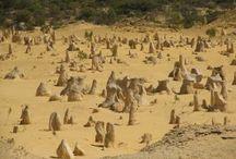 Western Australia / Western Australia - travel