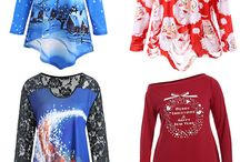 Christmas clothes
