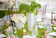 wedding ideas / by Joyce Yonker