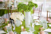 wedding ideas / by Joyce Yonker