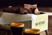 Caffe-Cioccolata / obsession / by Lisa Tudor