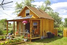 Green Homes / Follow this board to learn about Green Homes