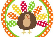 Thanksgiving / by Meredith Haithcock