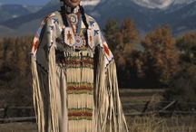 American Indian / by AJ's Designs