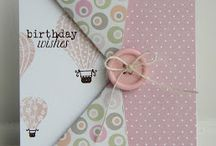 Female birthday cards