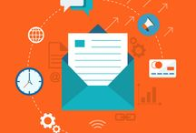 Email Marketing Tips / Learn best practices on how to better drive results from your email marketing, whether you're a Fortune 500 brand or a growing startup. / by Brian Honigman