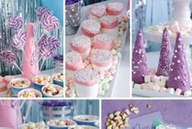 Unicorn Party/ Other Ideas