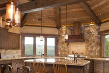 Dream Home / by Bethany Ensor Mitchell