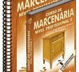 Cursos de Marcenaria