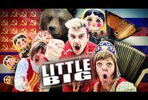 # LITTLE BIG / Литл Биг