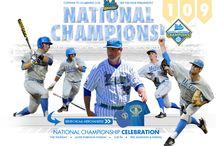 UCLA Athletics / UCLA Sports