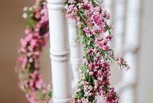 ghirlande primavera