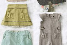 Cakelet - Kids fashion / by 100 Layer Cake