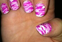 Cheryl nails / by Cheryl Hammond