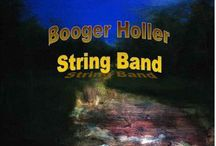 Old Time Music / Favorite old time fiddlers, banjo players, and stringbands.