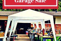 Garage Sales/  Yard Sales