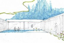 Romero Vallejo | House in La Mancha, Spain / Casa patio en La Mancha. Coming soon.