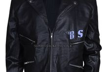 BSA Rockers Revenge Faith George Michael Leather Jacket / BSA Rockers Revenge Faith George Michael Leather Jacket is available at Slimfitjackets.co.uk at a discounted price with free shipping across UK, USA, Canada and Europe. For details, please visit: https://goo.gl/xSvT56