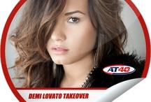 American Top 40 / by Steffie Doll