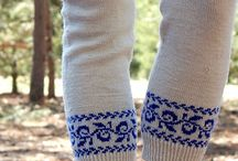 Hameet & housut