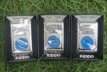 Zippo Camel Armor