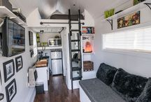 TINY Little Homes / Still working on the development of this idea for the Atlanta Real Estate Market