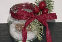 Decorazioni e addobbi / by Blog Natale