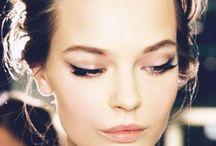 Get Glam / Wedding inspiration: glamour