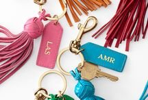 Adila Key chains