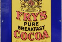 Vintage advertising and packaging  / by M. Parker Graphic Design